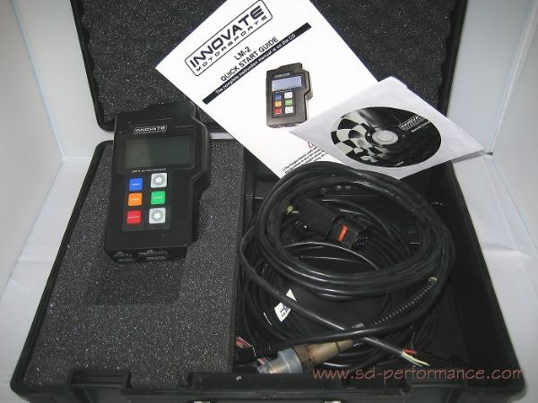 Innovate LM-2 Air/Fuel Ratio Meter