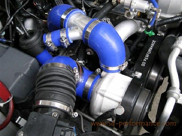 Suzuki Jimny Exhaust Upgrade